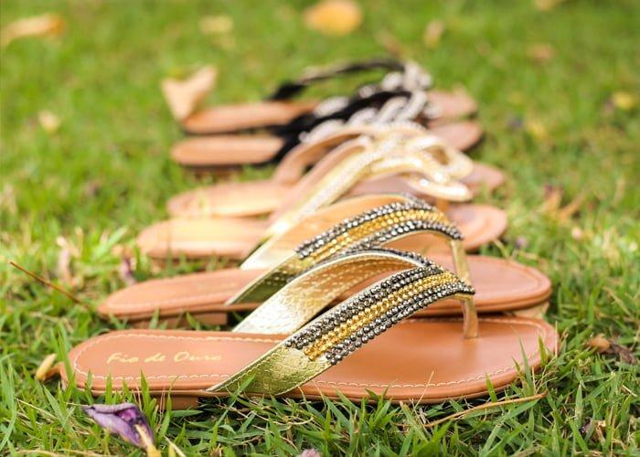 8791a7290 Calçados em Nova Serrana: Sapatilhas, rasteirinhas e sandálias no ...