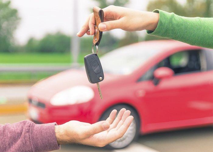 vender carros usados e ganhar dinheiro