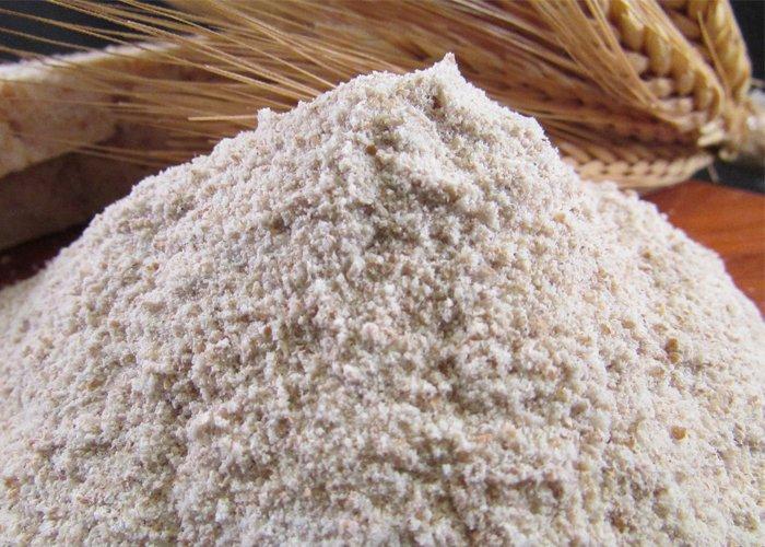 lista de fornecedores de farinha de trigo