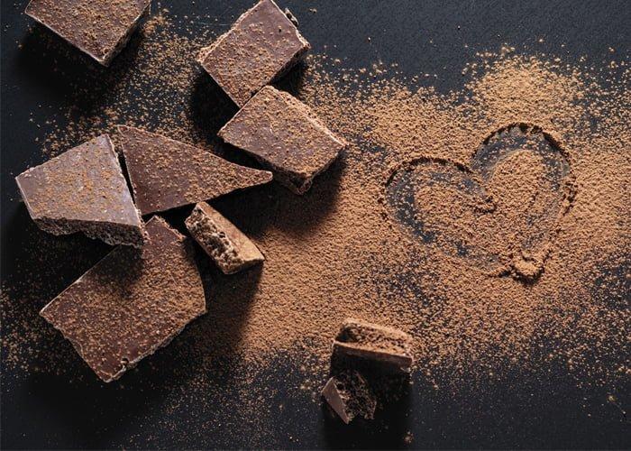 como montar uma fábrica de chocolate