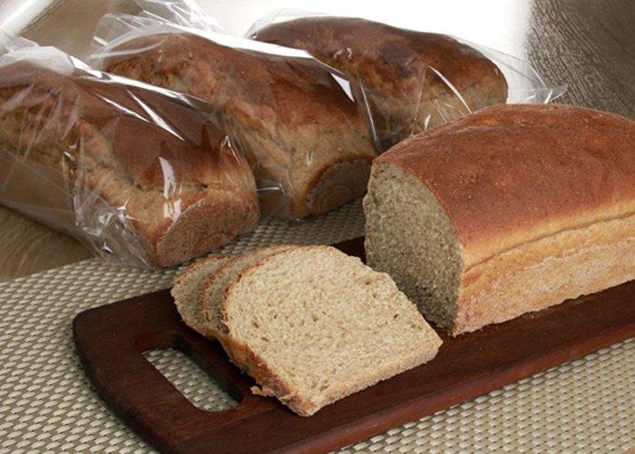 embalar pão caseiro para vender