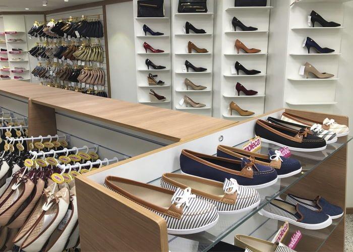 9b429f4d21b Como montar uma loja de sapatilhas  Passo a passo