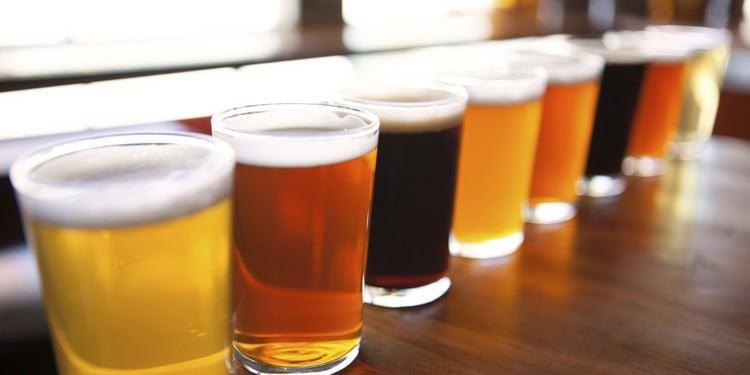 fornecedores de cervejas especiais