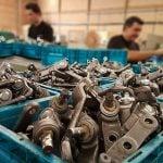 lista de fornecedores de peças automotivas para revenda