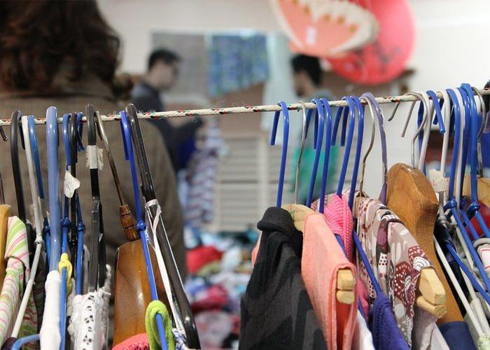 onde comprar roupas para brechó no atacado