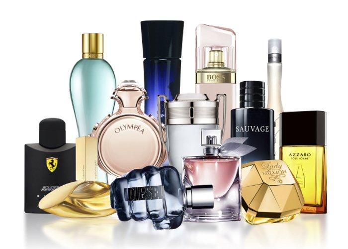 oferecer perfumes de porta em porta