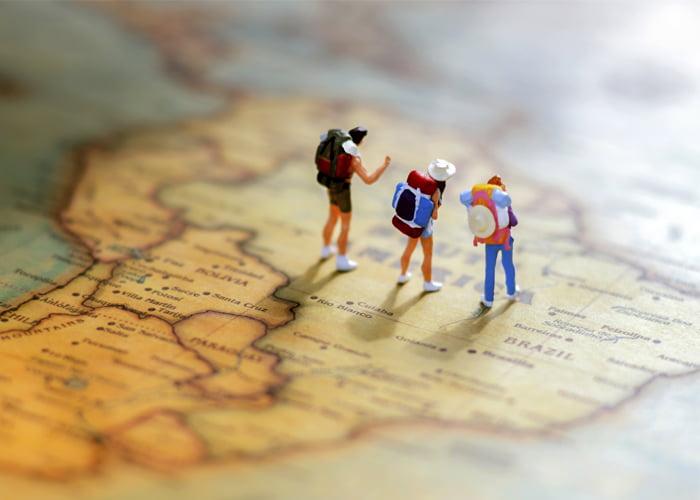 como montar uma agência de turismo