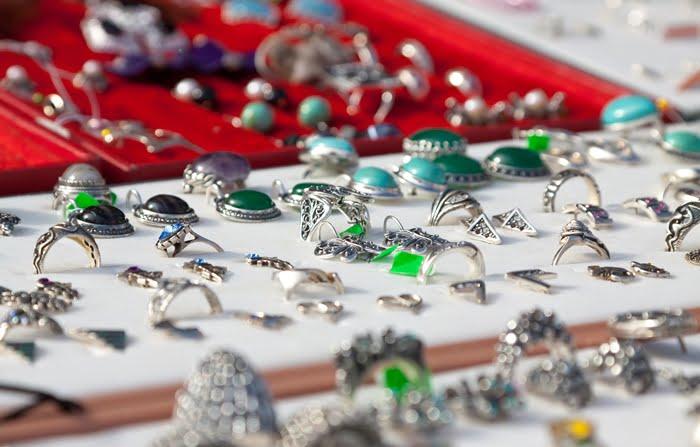fornecedores de bijuterias para revenda no atacado