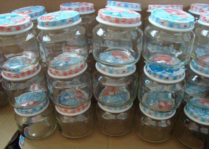embalagens de papinha para vender