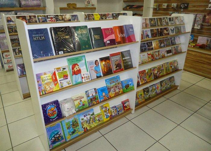 como abrir uma livraria evangélica