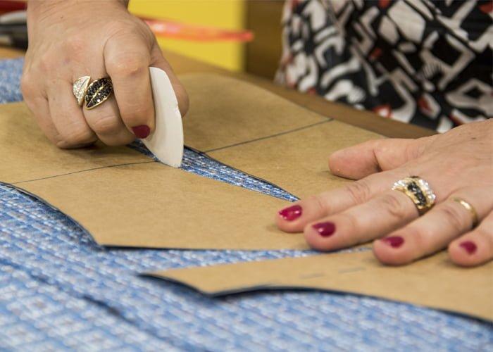 como montar uma confecção de roupas de tricô