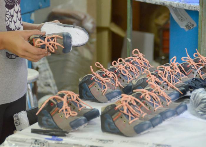0aa35f04e0 Fábrica de calçados em Goiânia para revenda  Melhores opções