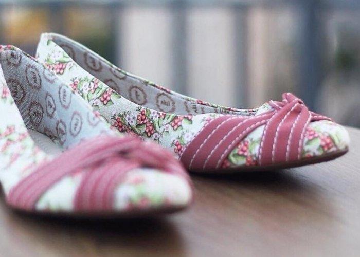 0a4c680fb Fábrica de sapatilhas em Minas Gerais: Comprar no atacado para revenda