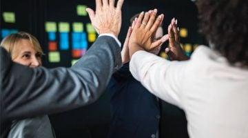 ideias de dinâmicas em grupo para empresas