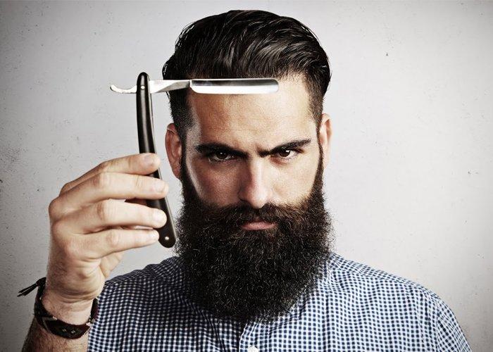o que vender numa barbearia