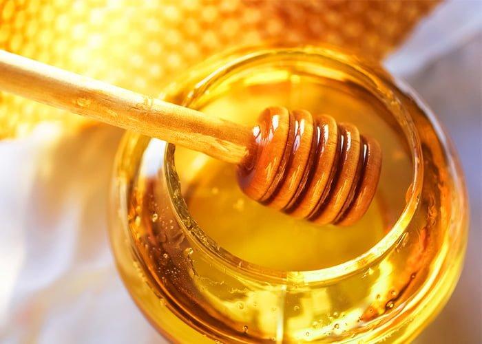 venda de mel no atacado