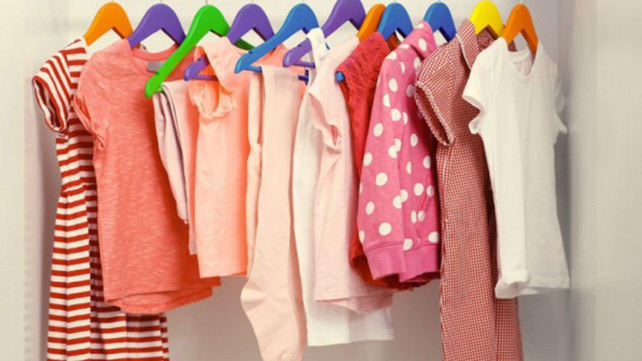 64a367038 Vender roupa infantil: Dá dinheiro? Como vender? Veja agora!
