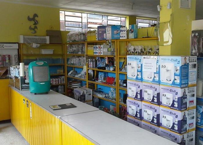 Como abrir uma loja de peças para refrigeração