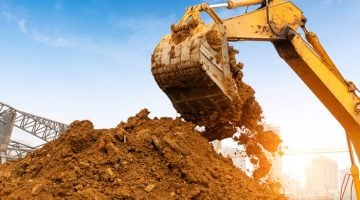 abrir uma empresa de terraplanagem