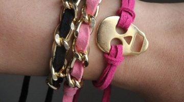fazer pulseiras para vender