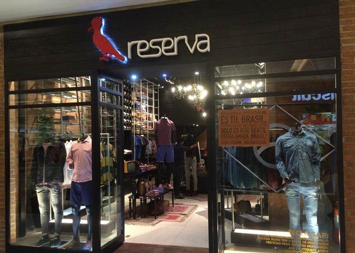 promoções criativas para lojas de roupas