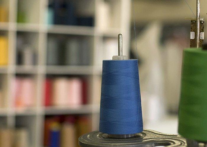 Linhas De Costura No Atacado: Fornecedores Para Comprar E