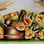 Como ganhar dinheiro com pintura em tecido
