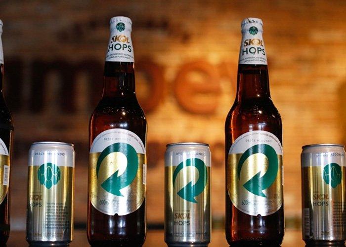 comprar cerveja skol direto da fábrica