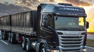 trabalhar com caminhão próprio dá dinheiro