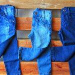 Revender calças jeans em consignação