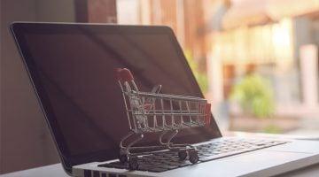 Como vender sapatilhas pela internet