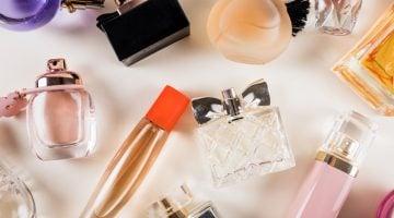 como montar uma loja virtual de perfumes