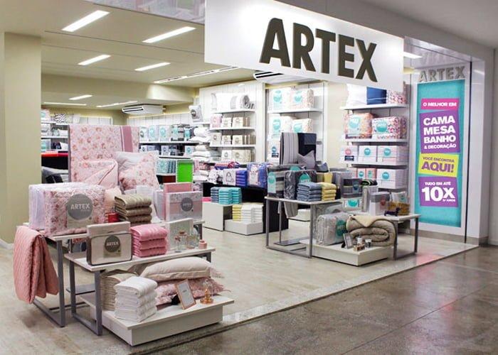 franquia artex