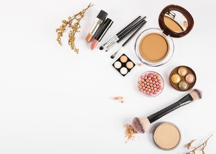 terceirização de cosméticos