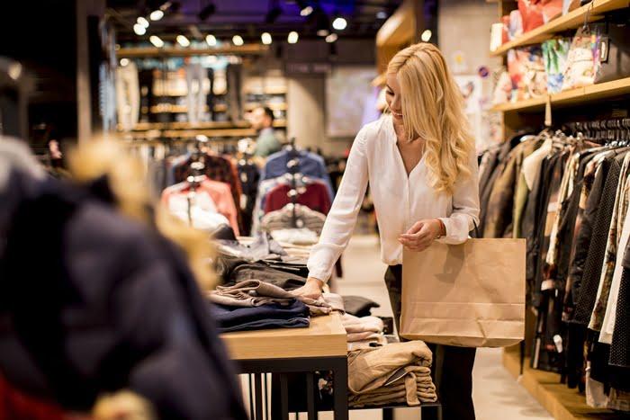 Montar uma loja de roupa dá dinheiro