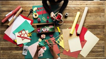 como organizar uma feira de artesanato