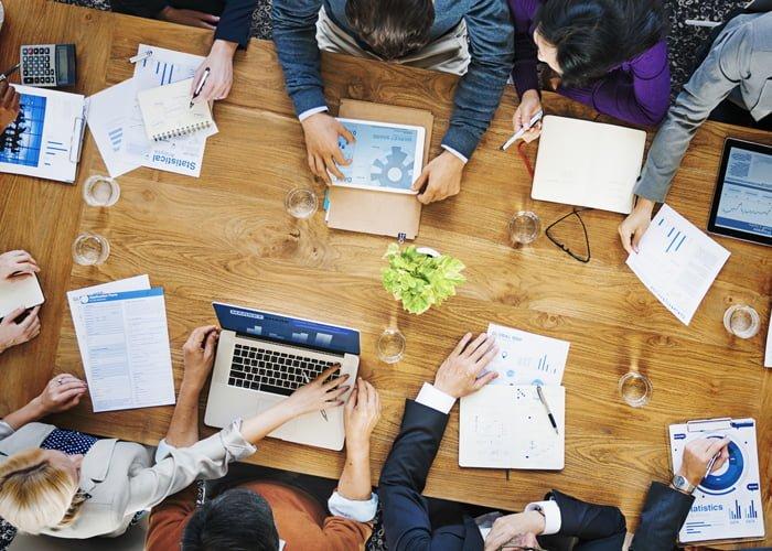 exemplos de visão de uma empresa
