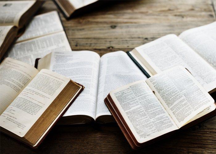 bíblias para revenda