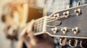 como ser um empresário musical