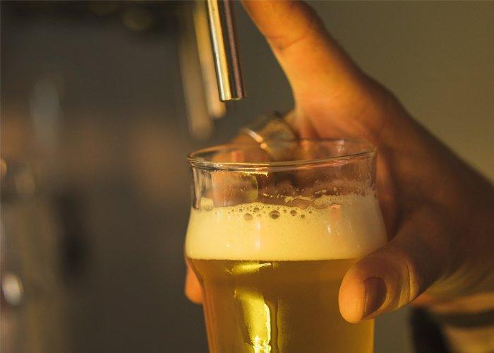 como vender cerveja artesanal legalmente