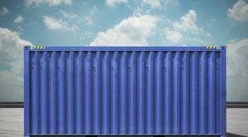 lojas feitas de container