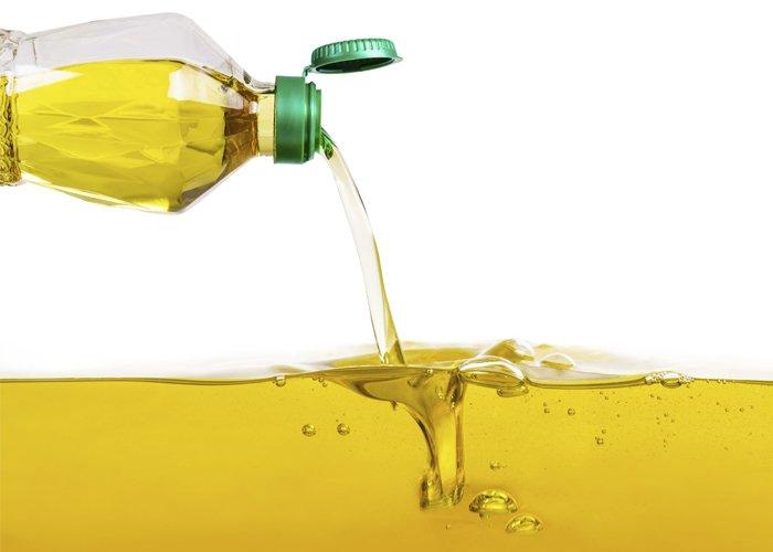 quem compra óleo de cozinha usado