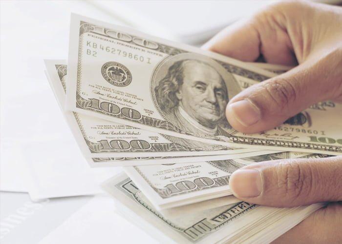 trabalhar com empréstimo consignado