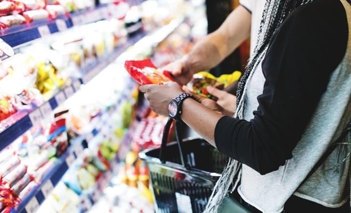 Como montar uma loja de alimentos para alérgicos