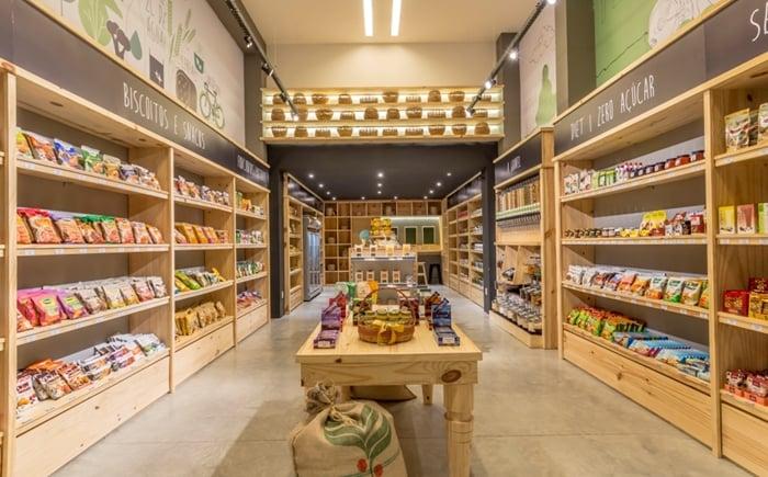 como montar uma loja de produtos para alérgicos
