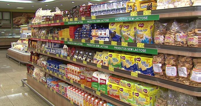 loja de produtos para alérgicos