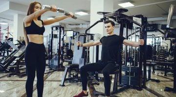 Fornecedores de tecidos para roupas fitness
