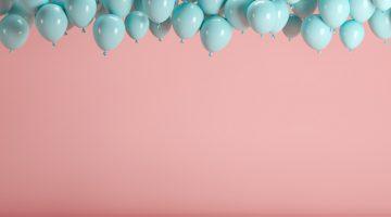 Nomes criativos para empresas de decoração de festas