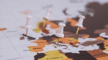 ideias de sucesso na Europa