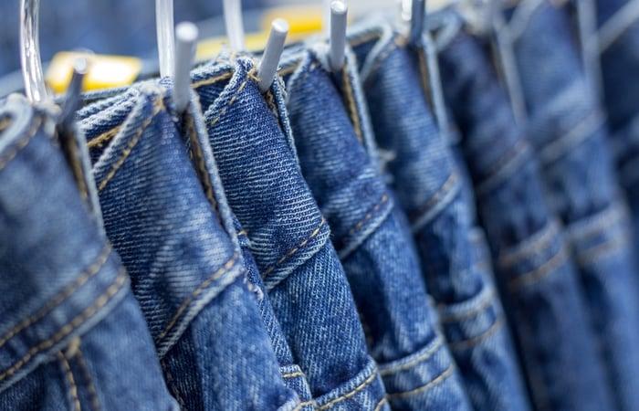 Fábricas de jeans em Toritama